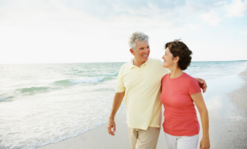 There are plenty of resources for Baby Boomers to find a relationship in retirement.