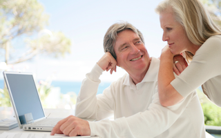 Retirement Websites