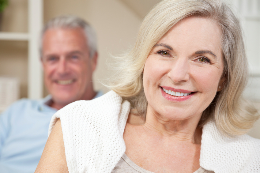 Your retirement doesn't have to wait if your spouse isn't ready to settle down yet.