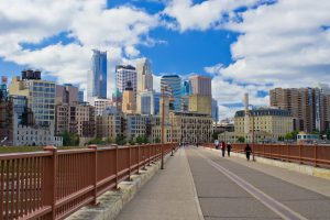 Check out why Minneapolis is one of the best places to retire!
