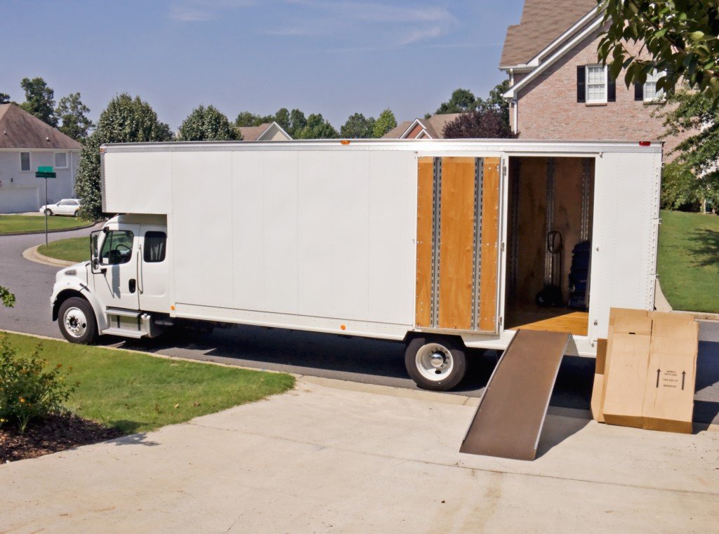 Moving is both stressful and expensive. Here are a few ways to find the best moving company for you and your budget.