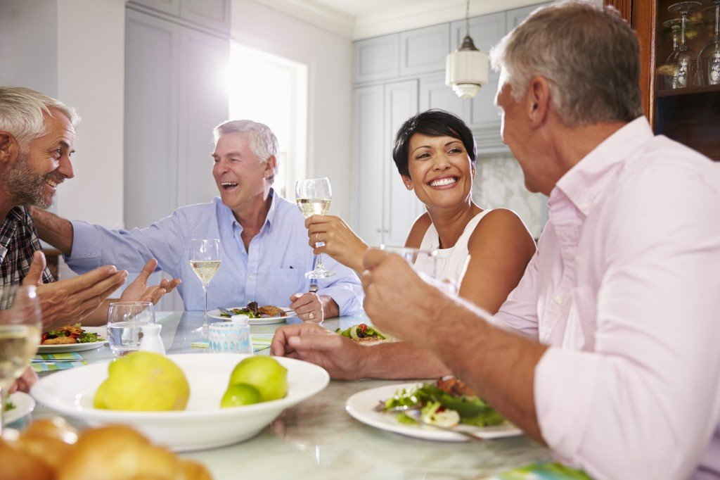 A vibrant and fun lifestyle is the best part of living in an active adult community. You won't be able to find some of these fun clubs and activities in an all-ages community.
