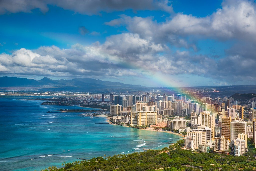 Retire in Hawaii - 55places.com
