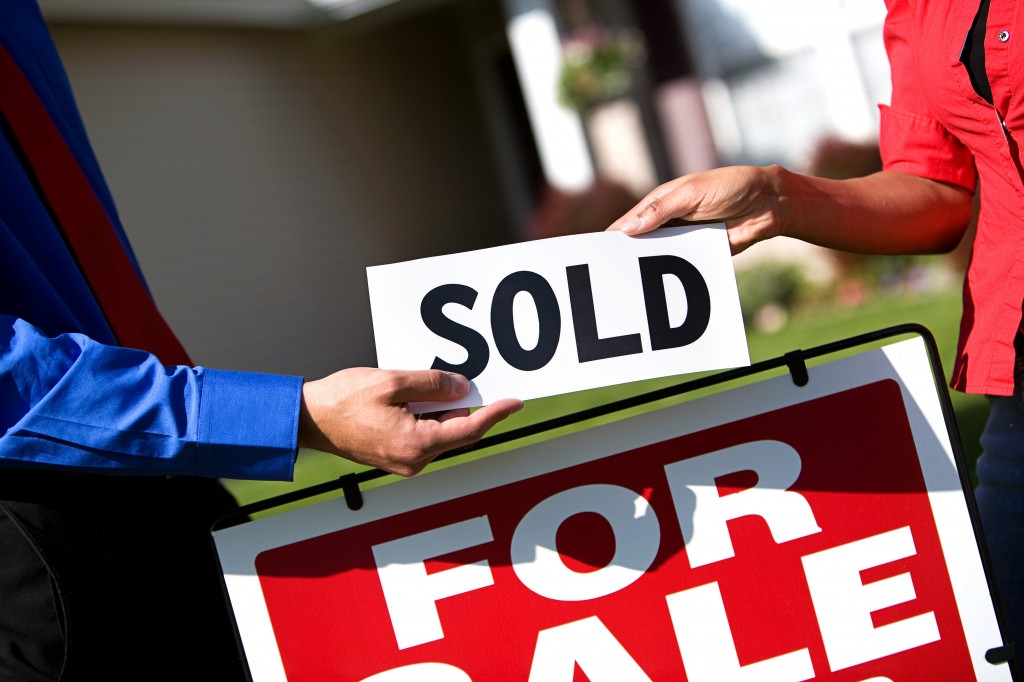 How to Negotiate Your Home Price 55places.com