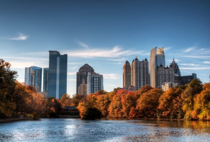 The city of Atlanta is packed with excitement, recreations and historic attractions.