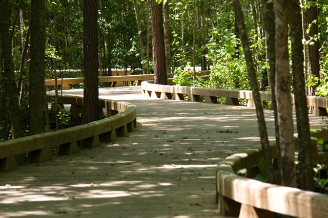 Scenic trails wind throughout the community offers the ideal path for a morning jog or an evening stroll.