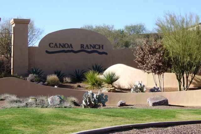 Canoa Ranch is one of the many age-restricted communities in the Green Valley Recreation collection.