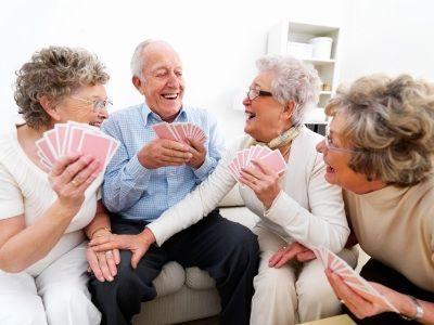 Active adult communties