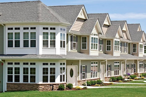 Stoneleigh Woods at Carmel offers the ease of townhome living in a gorgeous scenic Eastern New York setting.