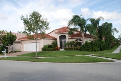 This 55 and over community offers a variety of resale homes for sale with numerous elegant floor plans.