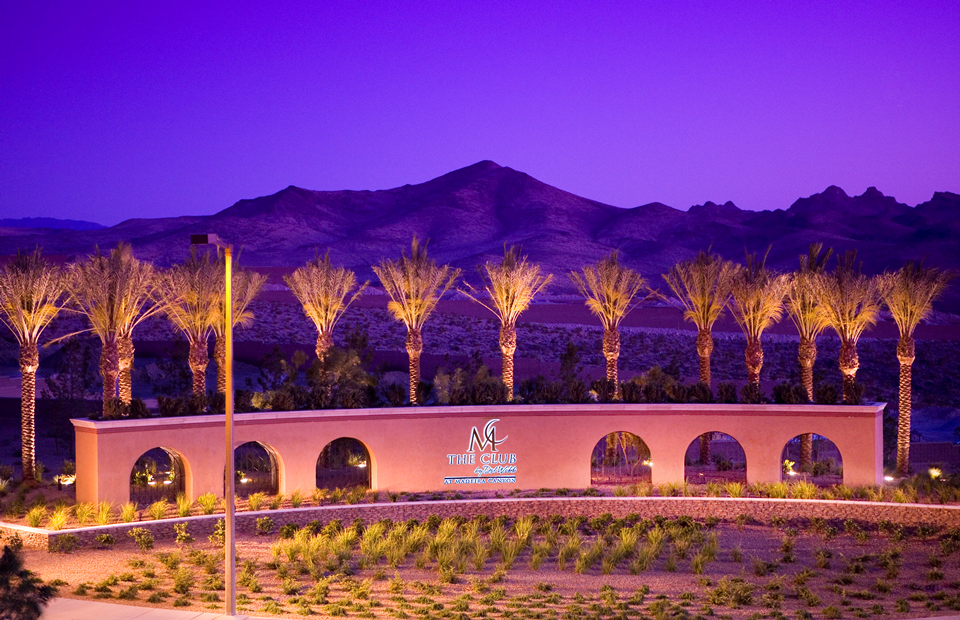 The Club at Maderia Canyon offers scenic views, resort-style living, and a vibrant lifestyle.