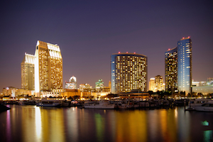 Downtown San Diego offers excellent attractions, shopping, dining, recreations and entertainment.