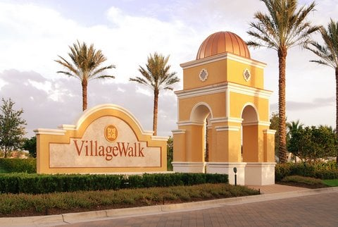 This all-ages community offers a unique combination of world-class amenities and activities that has made VillageWalk particularly appealing to older adults.