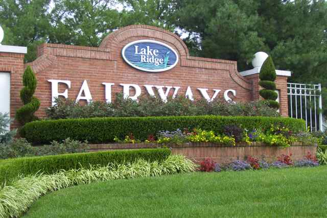 The Fairways at Lake Ridge, in Lakewood, is a gated, age-restricted community set in a prime New Jersey location.