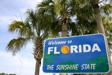 Florida is one of the most popular destination for retirement and offers budget-friendly living.