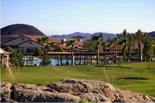 Even on a budget retirees can enjoy a fabulous amenity-rich community such as Four Seasons at Hemet in California.
