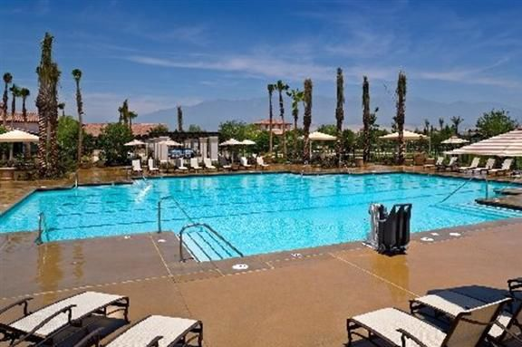 Four Seasons at Beaumont offers excellent resort style amenities.