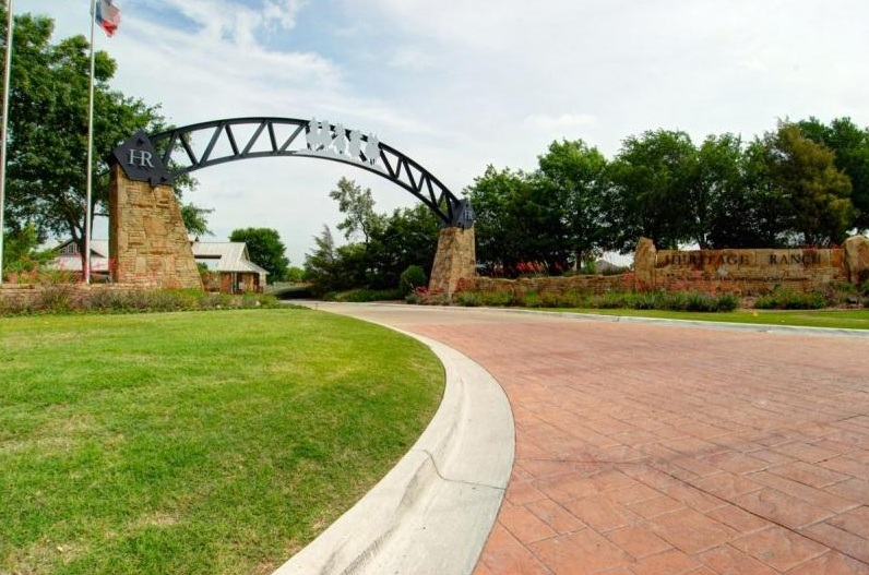 Heritage Ranch is a gated Texas active adult community with an impressive collection of amenities.