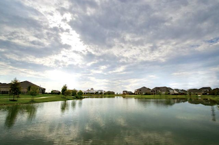 Heritage Towne Lake is planned around a beautiful 300-acre lake offering unique recreations and beautiful views.