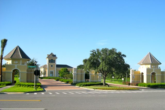 Trilogy Orlando has plans to build one of the largest clubhouses in the greater Orlando area. Scheduled to open in 2012 this 38,000 sq. ft. clubhouse will house world class amenities.