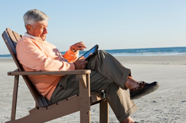 If you're looking for a low-cost hobby in retirement, the Internet has tons of resources!