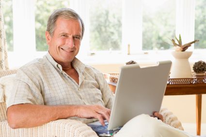 Active adults find more time to enjoy their favorite pastimes. Why not pick up a new one like blogging?