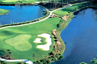 Florida is popular for its perfect climate and outdoor recreations including golf, boating and more.