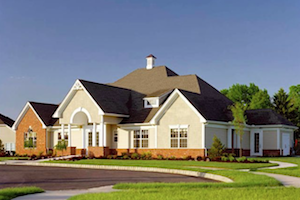 Renaissance at Morgan Creek is a charming active adult community just minutes from the heart of Allentown.