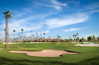 Before buying a home in a golf course community, make sure to understand the course rules and restrictions.