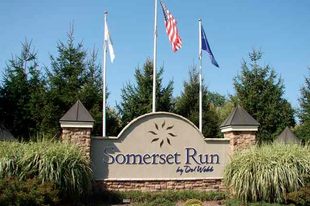 Community Spotlight Somerset Run 55places