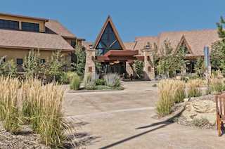 Broomfield, Colorado offers fantastic active adult communities such as Anthem Ranch by Del Webb.