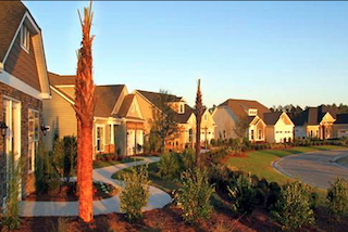 Hilton Head Lakes is a picturesque community near Hilton Head, SC with charming curb appeal.