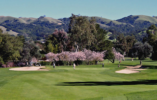 The Villages Golf & Country Club, San Jose, CA