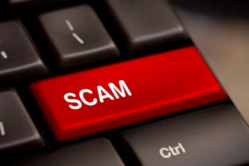 Check out these 5 tips for avoiding internet scams.