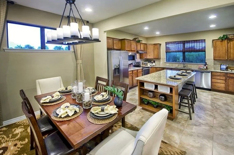 Del Webb Lakewood Ranch will be offering tours of their new model homes this weekend.