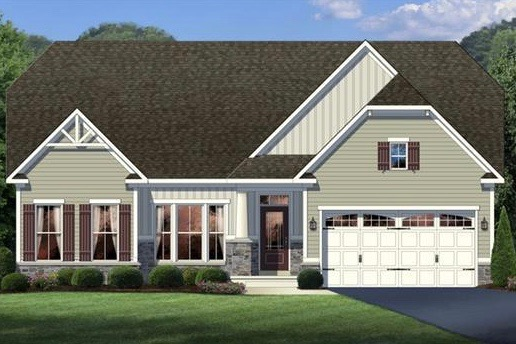 The Villages at Two Rivers is opening its newest models built by Winchester Homes on April 22.