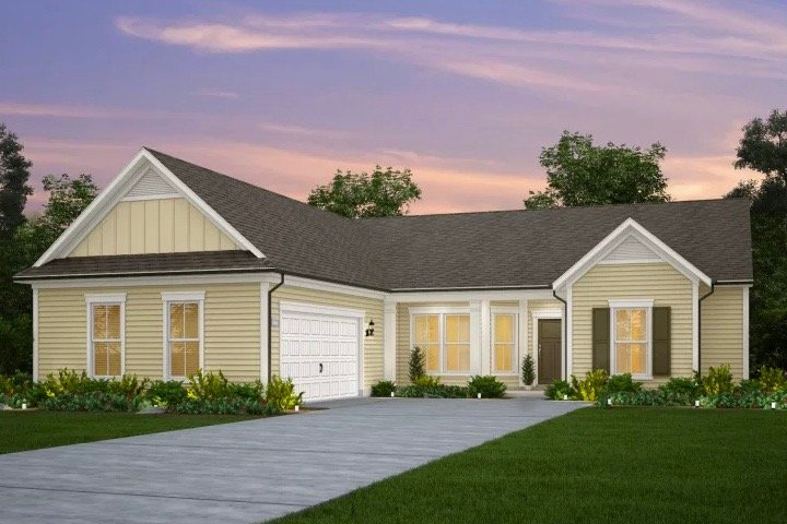 Del Webb at Traditions is getting ready for a model showing event on its new homes, act fast!