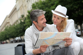 Traveling in retirement can be exciting, fun and even stress-free without breaking the bank.