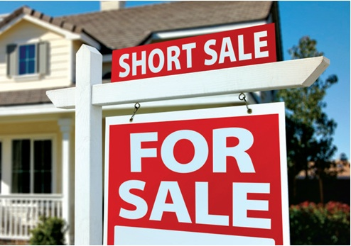 Despite the name, a short sale has nothing to do with being a quick process. Short sales can take months.