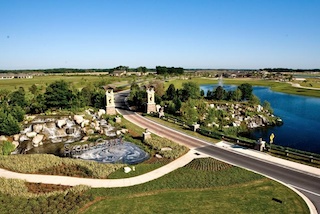 Stone Creek is a popular Del Webb community in Ocala offering exciting amenities and beautiful homes.