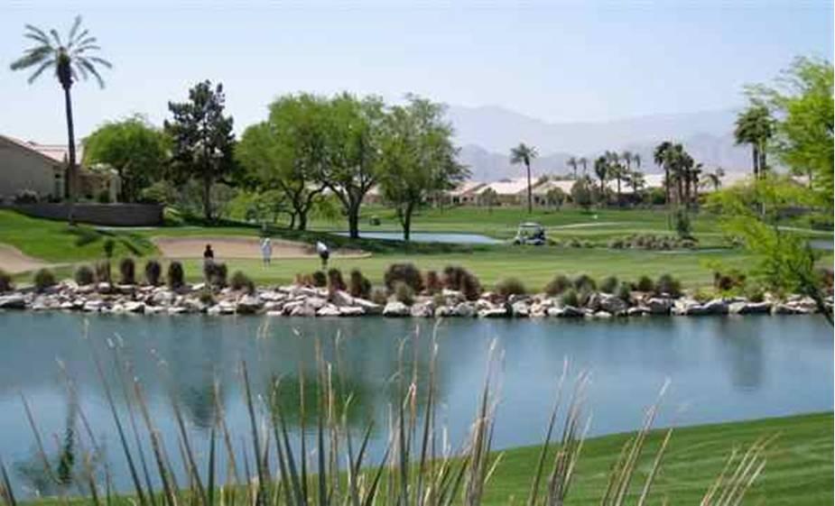 Sun City Public Golf Course
