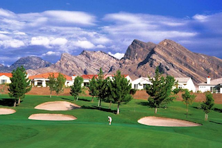 Sun City Summerlin is a popular Las Vegas destination for the ultimate in active adult resort style living.