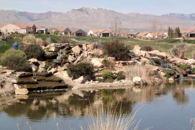 SunRiver at St. George is 55+ community located in one of Utah's fastest growing areas.