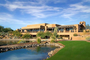 Tonto Vedre is an impressive 55+ community in Arizona offering fantastic amenities and beautiful homes.