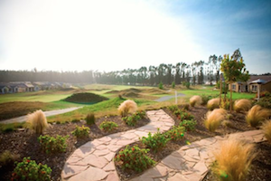 Trilogy at Monarch Dunes is a gorgeous golf course community on California's central coast.