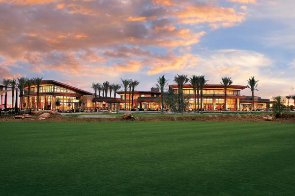 The Trilogy at Vistancia Kiva Club boasts 35,000 square feet of world-class amenities.