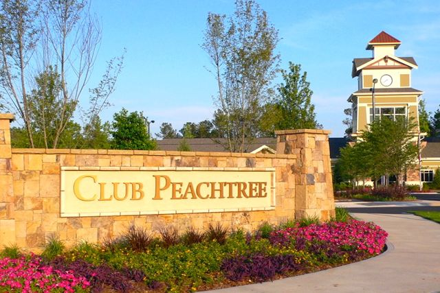 Sun City Peachtree
