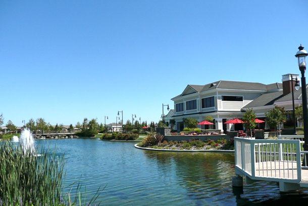 Live Lakeside at Del Webb's Woodbridge in Manteca, CA | 55places