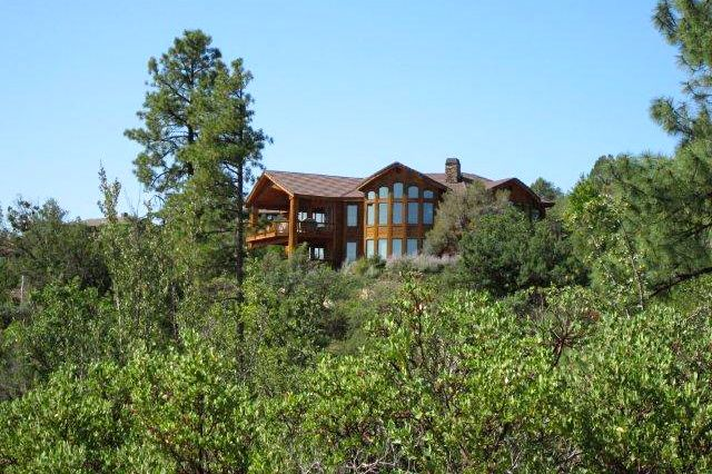 Situated less than three miles from Prescott's city center, Hassayampa Village is a master-planned golf resort with spectacular mountain views and two natural streams