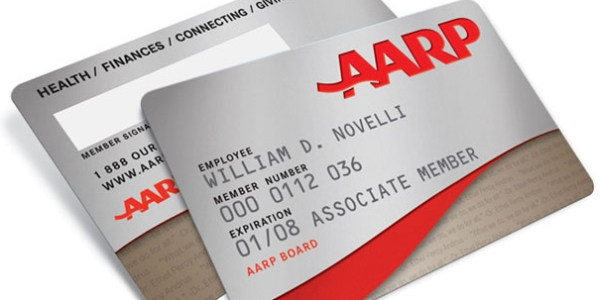 It's never too soon to start benefiting from AARP membership.